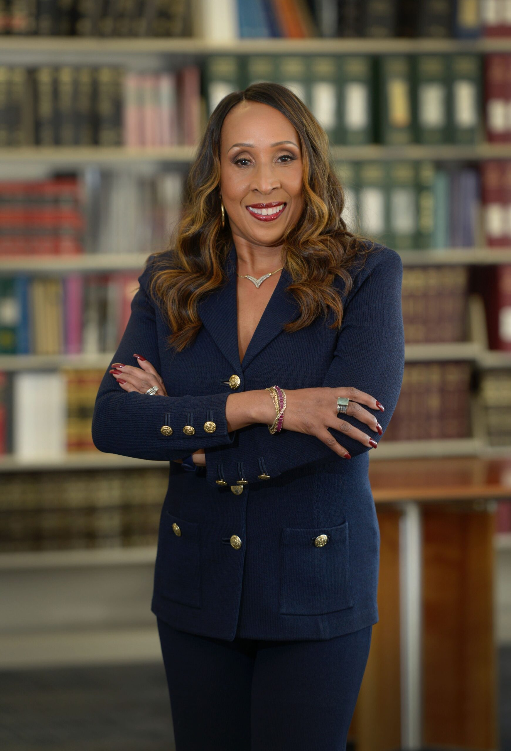 One-on-one with Dr. Sheila Brooks as the NABJ Student Multimedia Project Goes Virtual