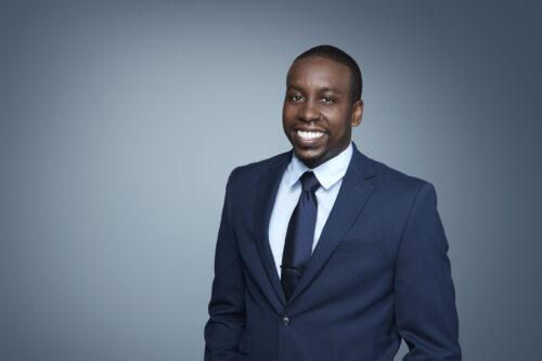 xAmir Vera, NABJ VP of Digital Candidate