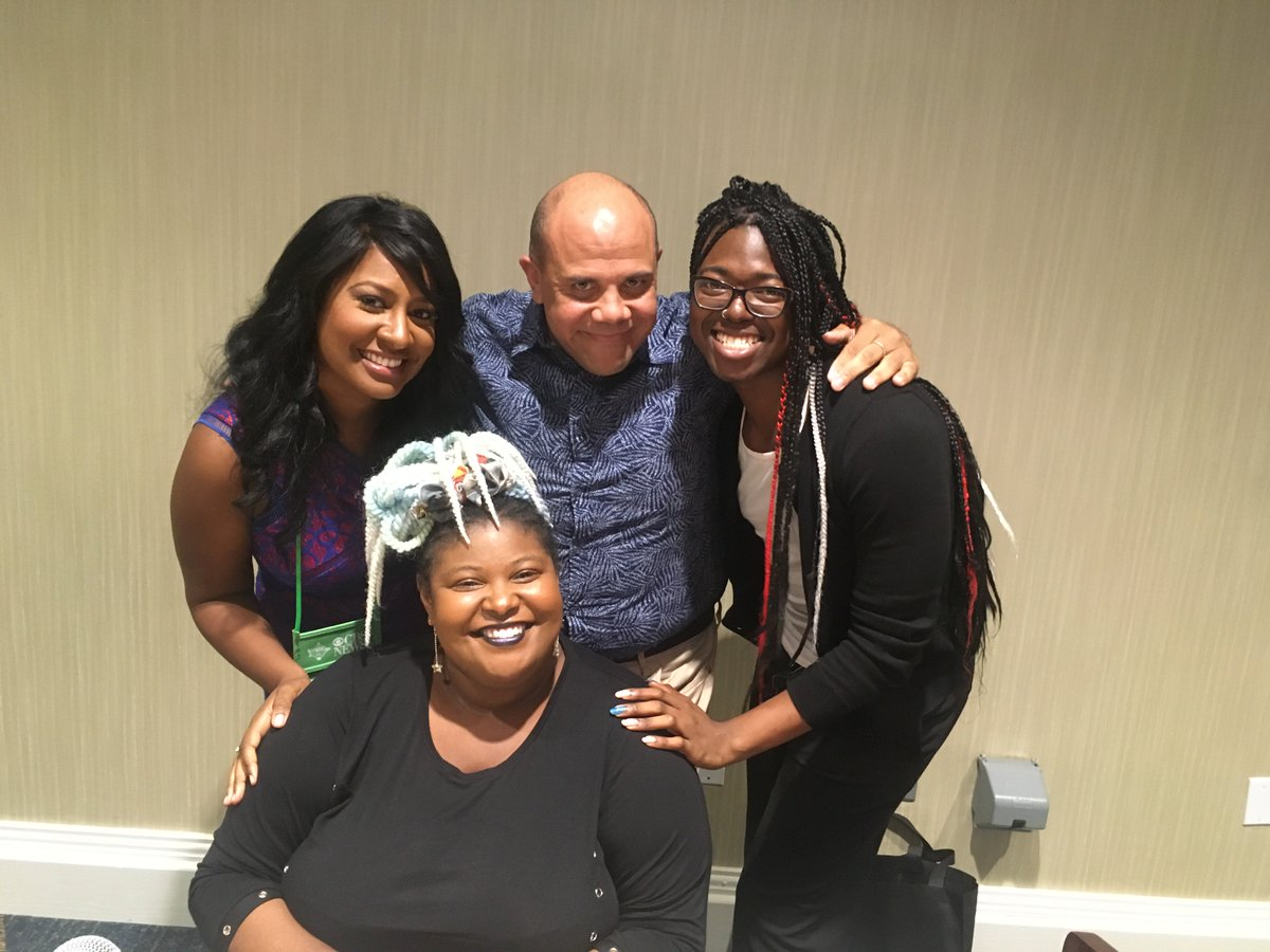 LGBTQ+ Task Force notes progress in the past year but says NABJ needs more change