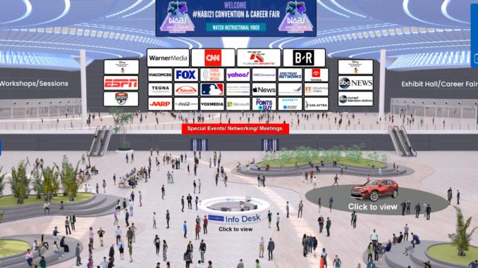 NABJ Virtual Convention