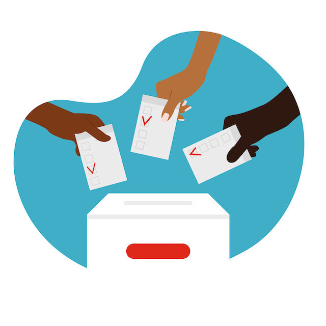 Lack of competition in elections worries some