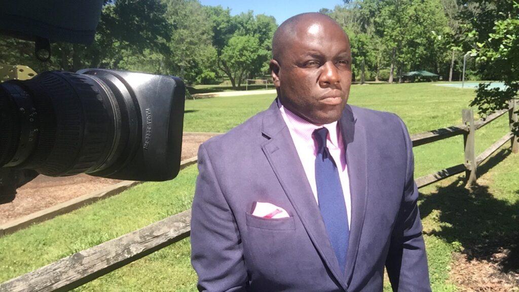 Ken Lemon, VP of Broadcast Candidate